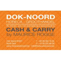 Horeca – Groothandel Rogge